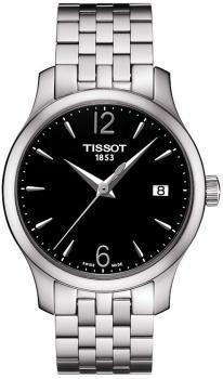 Zegarek damski Tissot T063.210.11.057.00