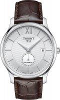 Zegarek unisex Tissot T063.428.16.038.00
