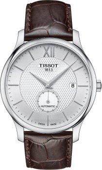 Zegarek męski Tissot T063.428.16.038.00