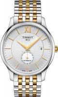 Zegarek unisex Tissot T063.428.22.038.00