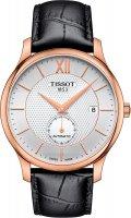 Zegarek unisex Tissot T063.428.36.038.00
