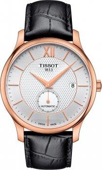 Zegarek męski Tissot T063.428.36.038.00