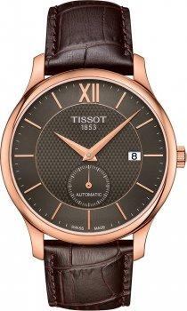 Zegarek męski Tissot T063.428.36.068.00