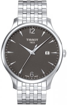 Zegarek męski Tissot T063.610.11.067.00