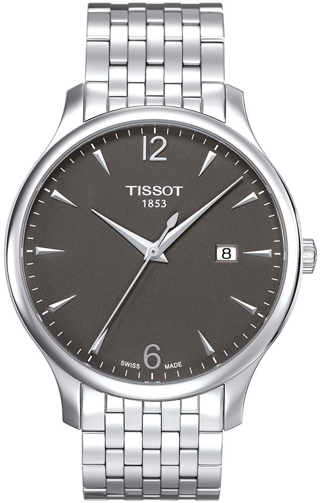 zegarek Tissot T063.610.11.067.00 - zdjęcia 1