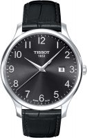 Zegarek męski Tissot T063.610.16.052.00
