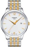 Zegarek męski Tissot T063.610.22.037.00