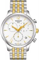 Zegarek męski Tissot T063.617.22.037.00
