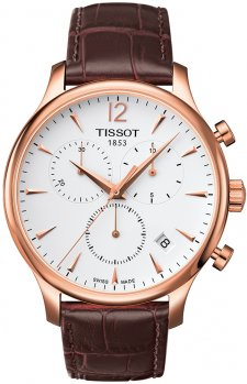 Zegarek męski Tissot T063.617.36.037.00