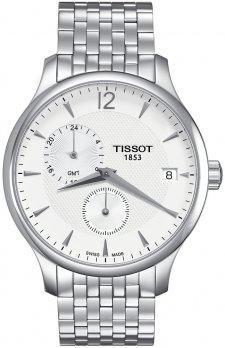 Zegarek męski Tissot T063.639.11.037.00