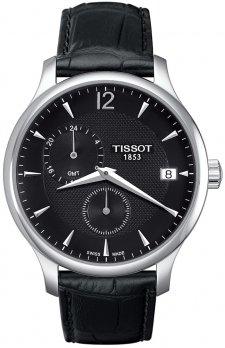 Zegarek męski Tissot T063.639.16.057.00