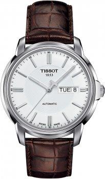 Zegarek męski Tissot T065.430.16.031.00