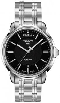 Zegarek męski Tissot T065.930.11.051.00
