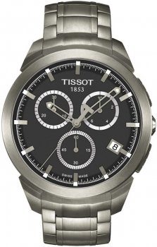 Zegarek męski Tissot T069.417.44.061.00