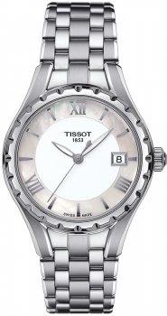 Zegarek damski Tissot T072.210.11.118.00