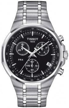 Zegarek męski Tissot T077.417.11.051.00