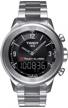 Zegarek męski Tissot T083.420.11.057.00