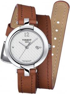 Zegarek damski Tissot T084.210.16.017.04
