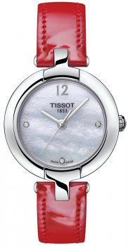Zegarek damski Tissot T084.210.16.116.00
