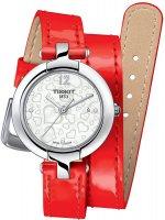 Zegarek damski Tissot T084.210.16.117.00