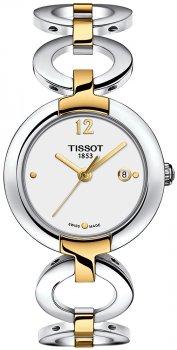 Zegarek damski Tissot T084.210.22.017.00