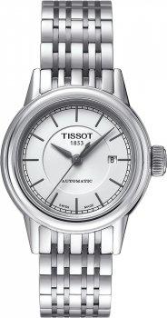 Zegarek damski Tissot T085.207.11.011.00
