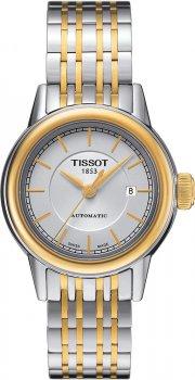 Zegarek damski Tissot T085.207.22.011.00