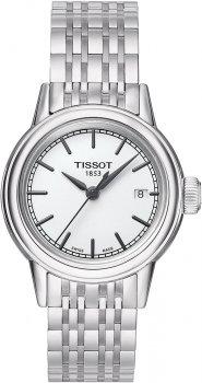 zegarek Tissot T085.210.11.011.00