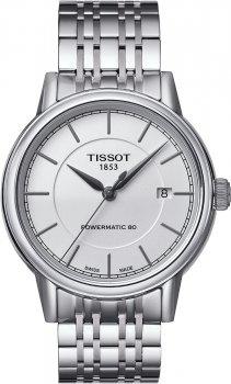 Zegarek męski Tissot T085.407.11.011.00