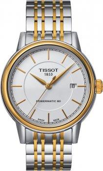 Zegarek męski Tissot T085.407.22.011.00