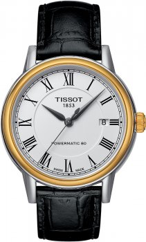 Zegarek męski Tissot T085.407.26.013.00
