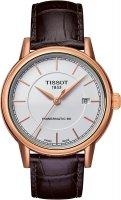 Zegarek męski Tissot T085.407.36.011.00