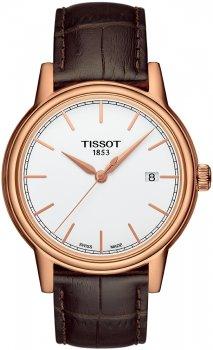 zegarek Tissot T085.410.36.011.00