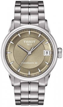 Zegarek damski Tissot T086.207.11.301.00