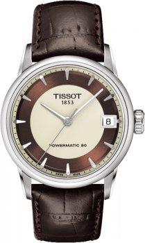 Zegarek damski Tissot T086.207.16.261.00