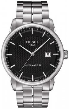 Zegarek męski Tissot T086.407.11.201.02