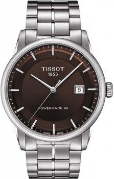 Zegarek męski Tissot T086.407.11.291.00