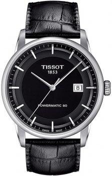 Zegarek męski Tissot T086.407.16.051.00
