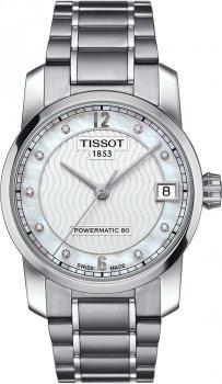 Zegarek damski Tissot T087.207.44.116.00