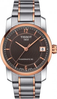 Zegarek damski Tissot T087.207.55.297.00