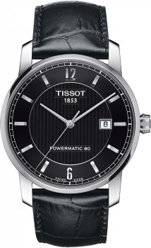 Zegarek męski Tissot T087.407.46.057.00