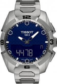 Zegarek męski Tissot T091.420.44.041.00