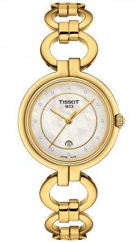 Zegarek damski Tissot T094.210.33.116.00
