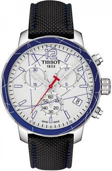 Zegarek męski Tissot T095.417.17.037.00