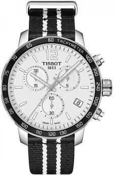 Zegarek męski Tissot T095.417.17.037.07