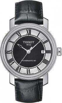 Zegarek męski Tissot T097.407.16.053.00