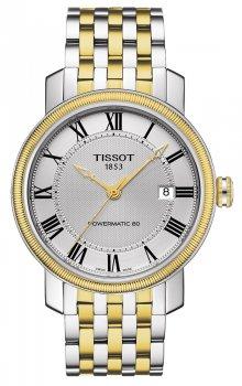 Zegarek męski Tissot T097.407.22.033.00