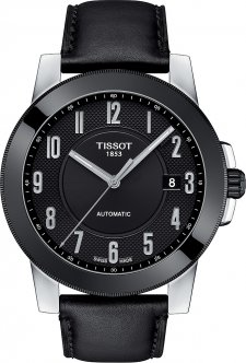 Zegarek męski Tissot T098.407.26.052.00