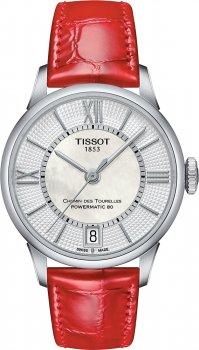 Zegarek damski Tissot T099.207.16.118.00