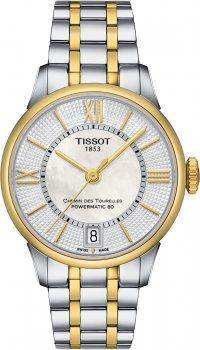 zegarek Tissot T099.207.22.118.00